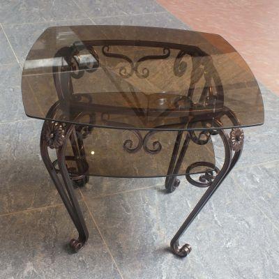 Кованый стол СК-02
