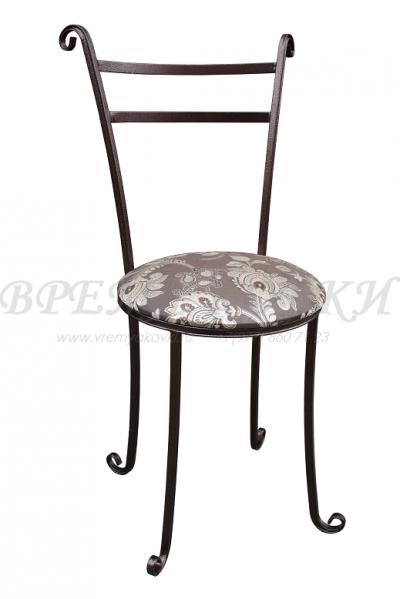 Кованый стул Х-12