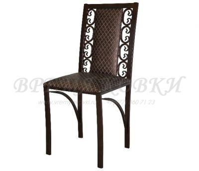 Кованый стул Х-13