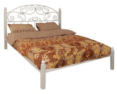 Кованая Кровать Х-01