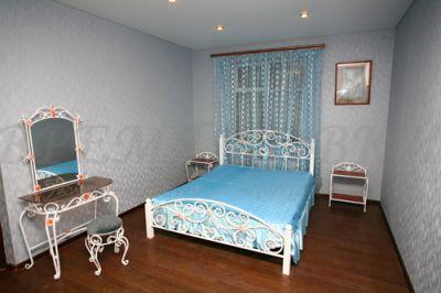 Кованая Кровать Х-02