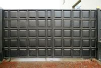Ворота филенчатые Ф-05