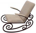 Кресло-качалка Х-12